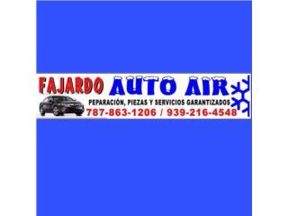 Fajardo Auto Air QuedateEnCasa ClasificadosOnline Puerto Rico