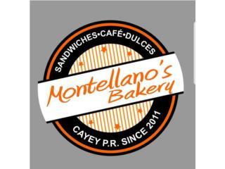 Montellano Bakery QuedateEnCasa con ClasificadosOnline