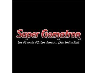 Super Gomatron QuedateEnCasa con ClasificadosOnline