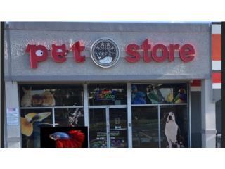 Pet Store 65  QuedateEnCasa ClasificadosOnline Puerto Rico