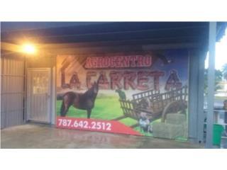 Agrocentro La Carreta QuedateEnCasa ClasificadosOnline Puerto Rico