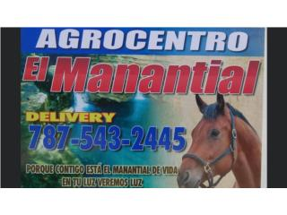 Agrocentro El Manantial  QuedateEnCasa ClasificadosOnline Puerto Rico