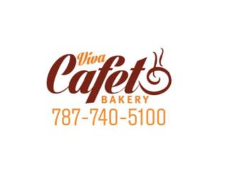 Viva Cafeto BakeryQuedateEnCasa ClasificadosOnline Puerto Rico