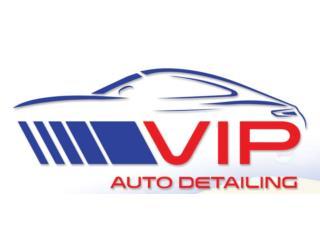 VIP Auto Detailing QuedateEnCasa ClasificadosOnline Puerto Rico