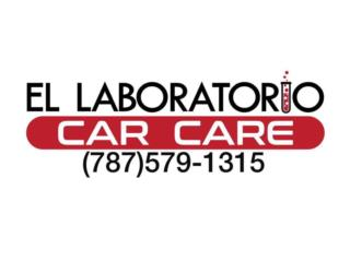 El Laboratorio Car Care QuedateEnCasa ClasificadosOnline Puerto Rico