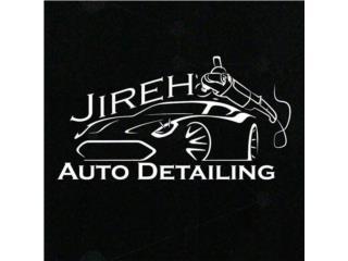 Jireh Auto Detailing QuedateEnCasa ClasificadosOnline Puerto Rico