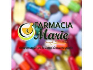 Farmacia Marie QuedateEnCasa ClasificadosOnline Puerto Rico