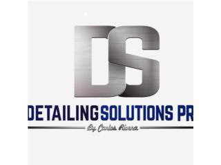 Detailing Solutions PR QuedateEnCasa con ClasificadosOnline
