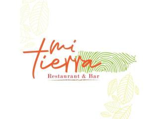 Mitierra Restaurant QuedateEnCasa ClasificadosOnline Puerto Rico