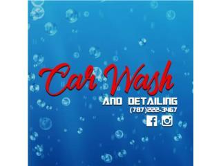 Car wash and detaling QuedateEnCasa ClasificadosOnline Puerto Rico
