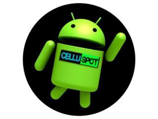 Celluspot QuedateEnCasa con ClasificadosOnline