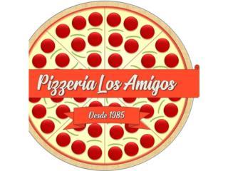 Pizzeria Los AmigosQuedateEnCasa ClasificadosOnline Puerto Rico