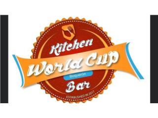 World Cup QuedateEnCasa con ClasificadosOnline