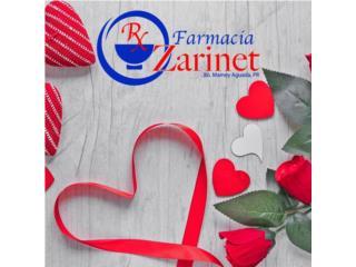 Farmacia ZaranitQuedateEnCasa ClasificadosOnline Puerto Rico
