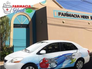 Farmacia Heidi QuedateEnCasa ClasificadosOnline Puerto Rico