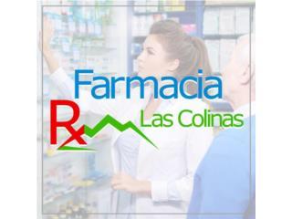 Farmacia las ColinasQuedateEnCasa ClasificadosOnline Puerto Rico