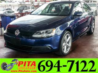 Volkswagen, Jetta 2014, Vanagon Puerto Rico