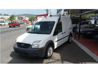 Ford, Ford, Transit Connect 2013, Bronco Puerto Rico