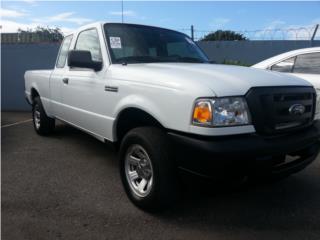 Ford, Ranger 2011  Puerto Rico