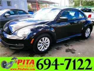 Volkswagen, Beetle 2014, Vanagon Puerto Rico
