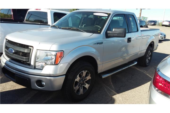 Ford f 150 venta de camionetas usadas ford f 150 anuncios autos weblog