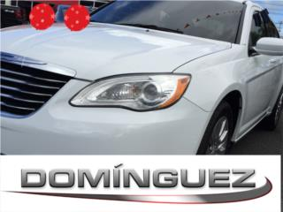 DOMINGUEZ AUTO Puerto Rico