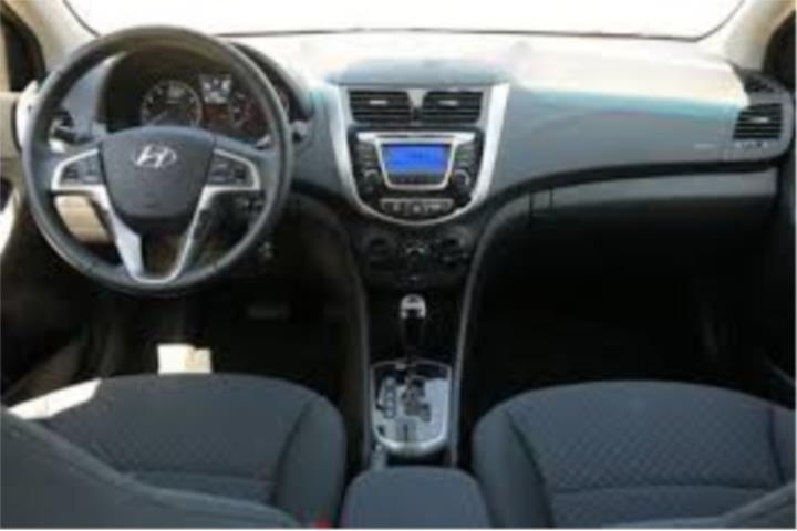 Hyundai Accent Del 2015 Clasificados Online Puerto Rico
