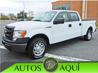 Ford, F-150 Pick Up 2013, F-150 Pick Up Puerto Rico