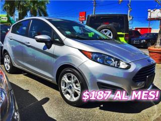 Ford, Fiesta 2014