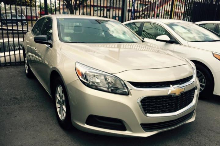 Chevrolet malibu del 2013 clasificados online puerto rico for Malibu precio