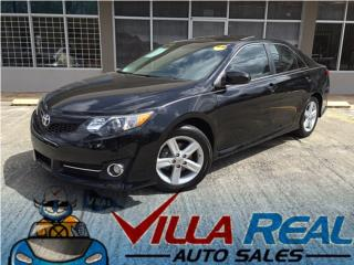 VILLA REAL AUTO SALES INC. Puerto Rico