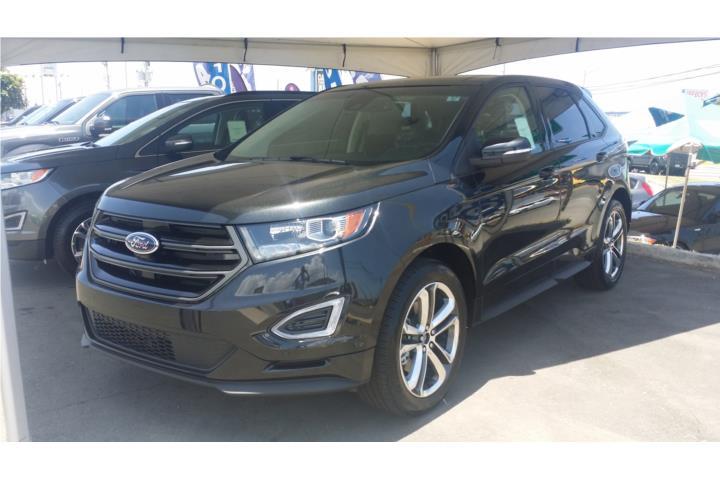 Ford edge 2015 precio puerto rico ofertas