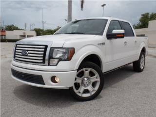 Ford, F-150 Pick Up 2011