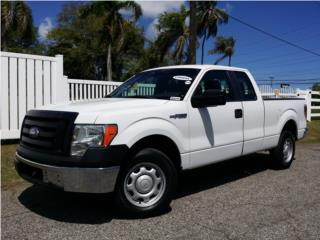 Ford, F-150 Pick Up 2010, F-150 Pick Up Puerto Rico