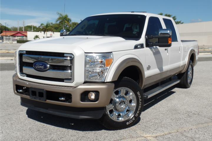 2012 ford super chief pick up truck pictures to pin on pinterest. Cars Review. Best American Auto & Cars Review