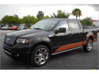 Ford, Ford, F-150 Pick Up 2008, Bronco Puerto Rico
