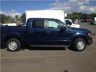 Ford, F-150 Pick Up 2013  Puerto Rico