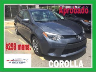 Toyota Auto PR Puerto Rico