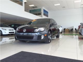 Volkswagen, GTI 2013  Puerto Rico