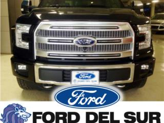 Ford, F-150 Pick Up 2015  Puerto Rico