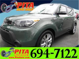 PITA AUTO SALES Puerto Rico