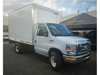 Ford, E350 Camion 2015, F-150 Pick Up Puerto Rico
