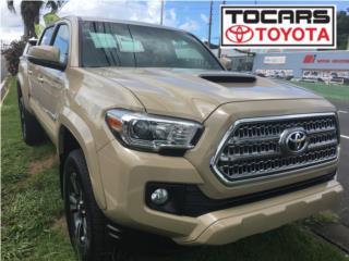 Toyota, Tacoma 2017