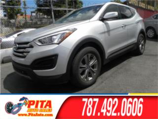! Hyundai Tucson 2016 ! , Hyundai Puerto Rico