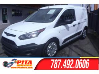 Ford, Transit Connect 2014