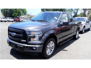 Ford, F-150 Pick Up 2016  Puerto Rico