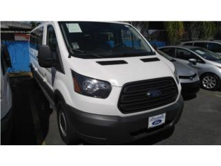 Ford, Transit Connect 2015