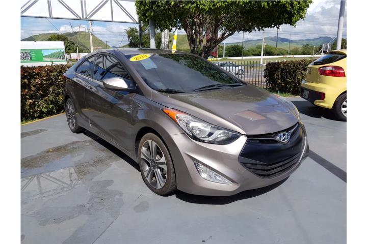 Hyundai elantra del 2013 clasificados online puerto rico for Medina motors pueblo co
