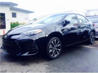 Toyota Puerto Rico Toyota, Corolla 2017