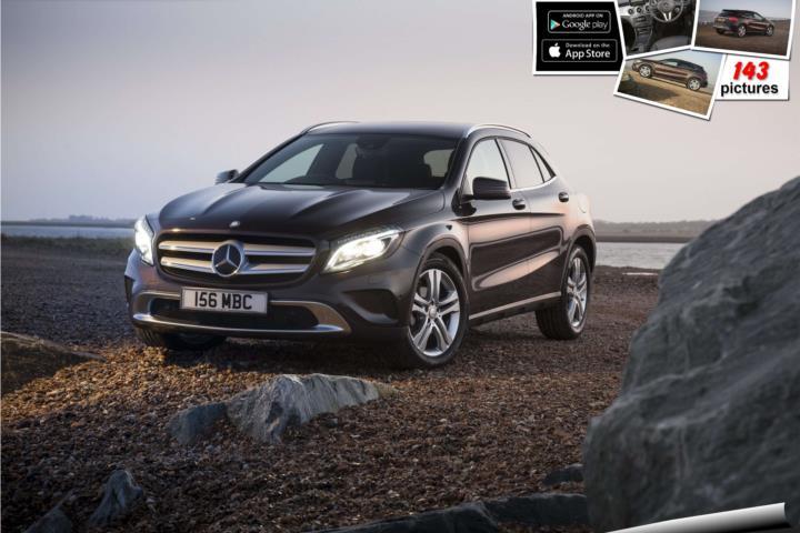 Mercedes benz gla del 2015 clasificados online puerto rico for Mercedes benz san juan puerto rico